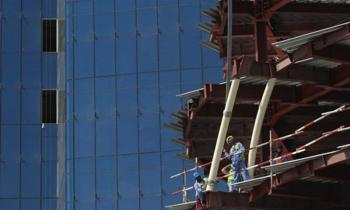 Protect migrant construction workers