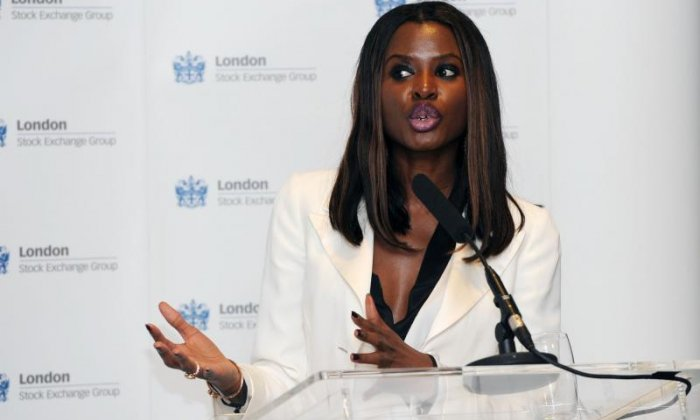 'Women need to know their options' about fertility, says TV presenter June Sarpong