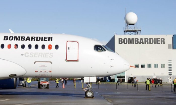 'Pie in the sky Brexit' - Many warn Bombardier tariff is sign of awful Brexit to come