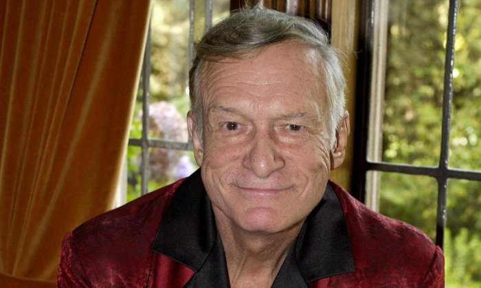 'Hugh Hefner was undeniably a magazine publishing genius', says former Loaded editor