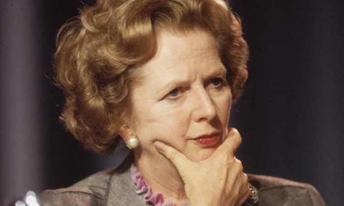 The Big Debate on collars: 'We don't have as many collars since Thatcher closed the collieries'