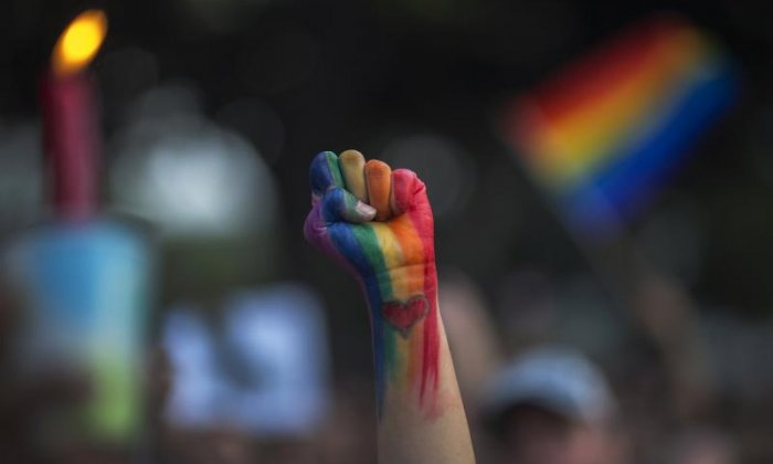 Activists Condemn 'Crackdown On LGBTI People' In Azerbaijan