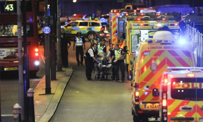 Terrorism: 'Many outside London don't mix with communities and gather toxic views from others'