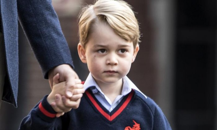 Prince George: School life at Thomas's Battersea seems a far cry from what many children experience