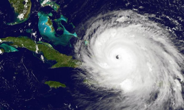 British territory declares emergency after being 'pummelled' by Hurricane Irma