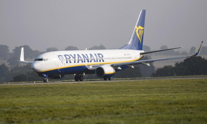 Ryanair: 'Pilots are not treated as the highly trained professionals that they are'