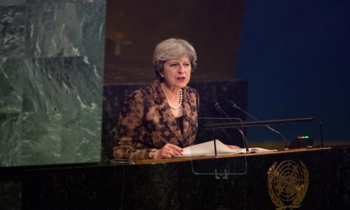 Brexit: Theresa May €20bn offer 'not quite the sweet spot for the EU', says professor