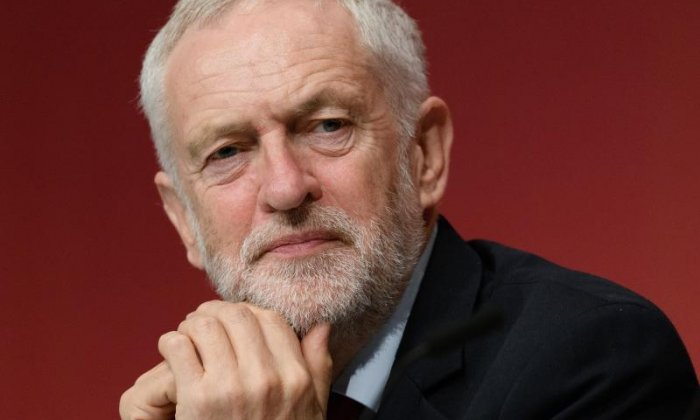 Labour conference: Jeremy Corbyn hits out at abuse of Diane Abbot and criticises Tories over Brexit