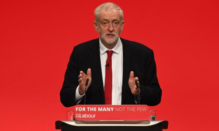 Labour Party Conference: 'Success has given Jeremy Corbyn confidence', says journalist
