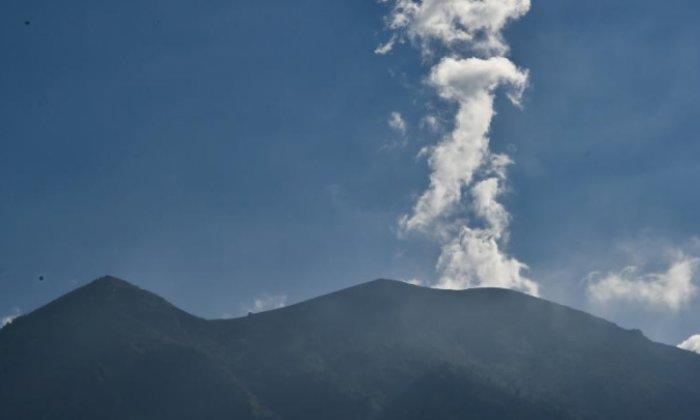 Bali's Mount Agung is about to erupt, but what happened the last time it erupted?