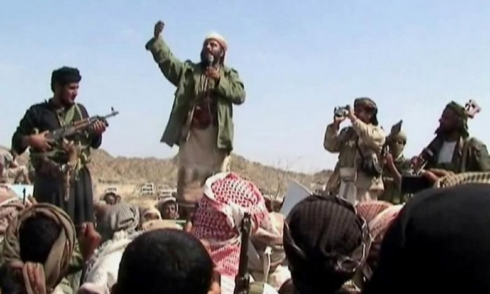 Al-Qaeda soldiers withdraw from Yemen region after 'military sweep'