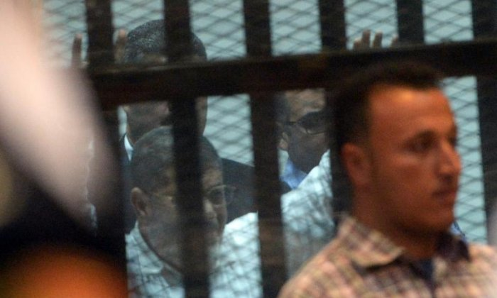 Egypt acquits Irish-Egyptian after 4 years in prison