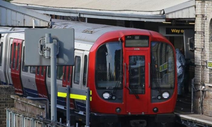 Parsons Green was struck by a bomb last week, the latest terror attack to hit the UK