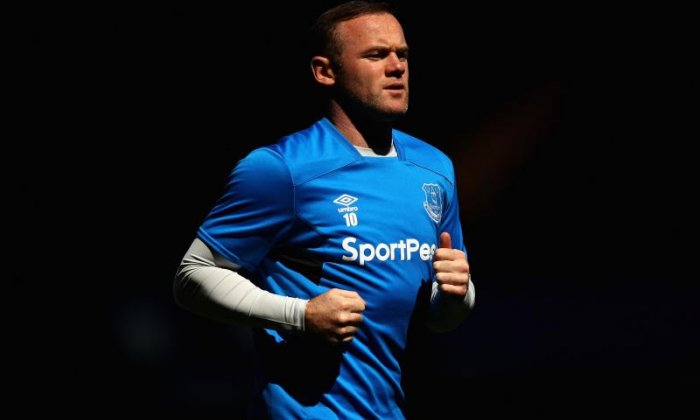 Footballer Wayne Rooney 'arrested on suspicion of drink driving'
