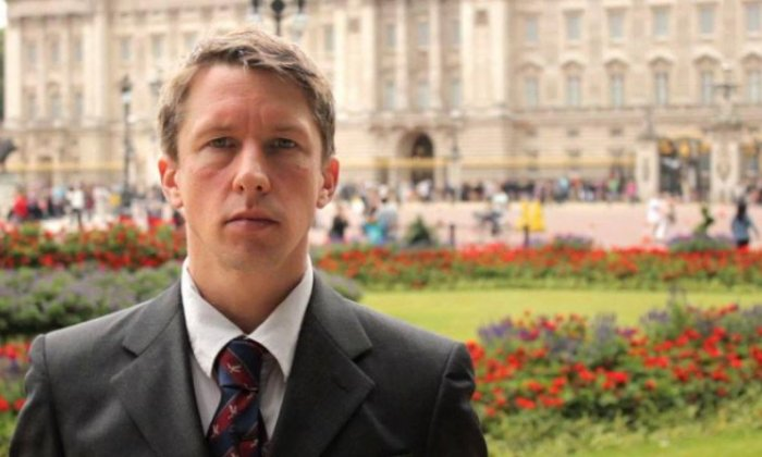 'The moment I get an Oscar nuclear armageddon will occur', says Jonathan Pie