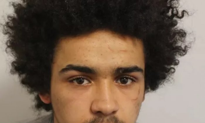 Claude Parkinson was one of the three gang members jailed