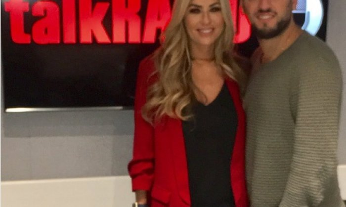 Dawn Ward dished on her ongoing feuds in RHOC
