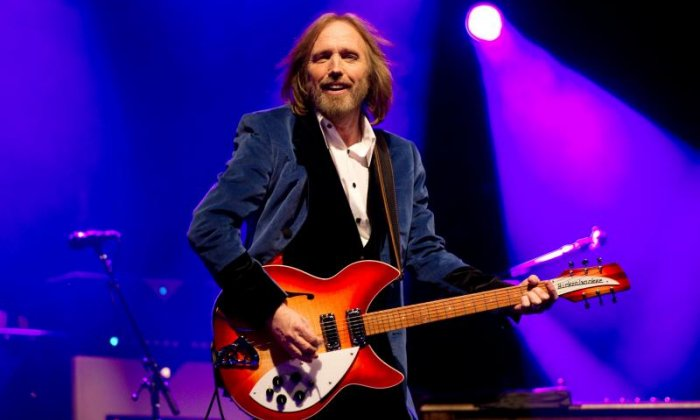 'He made an honest form of rock'n'roll music' - fan pays tribute to Tom Petty