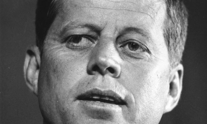 'Maybe it was a vast llama conspiracy' - Twitter reacts to JFK papers release