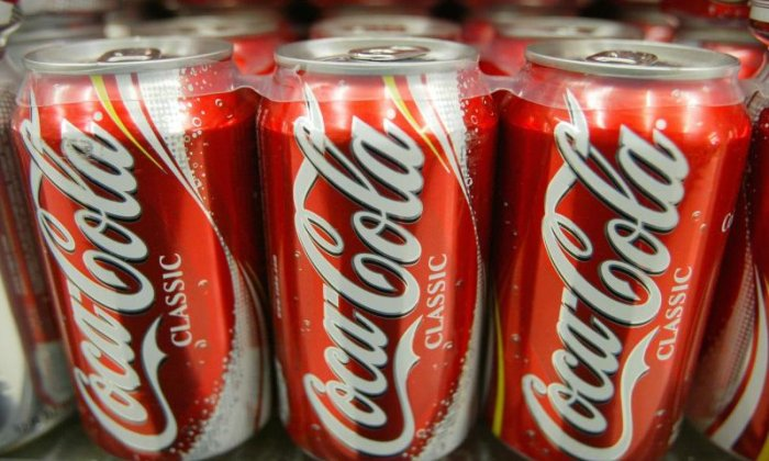 Man arrested after 'forcing elderly man to drink can of coke at knifepoint'