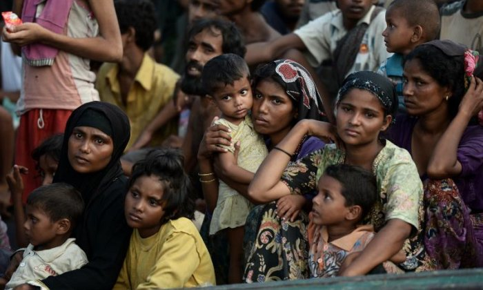 More than 40,000 Rohingya refugees may be deported from India