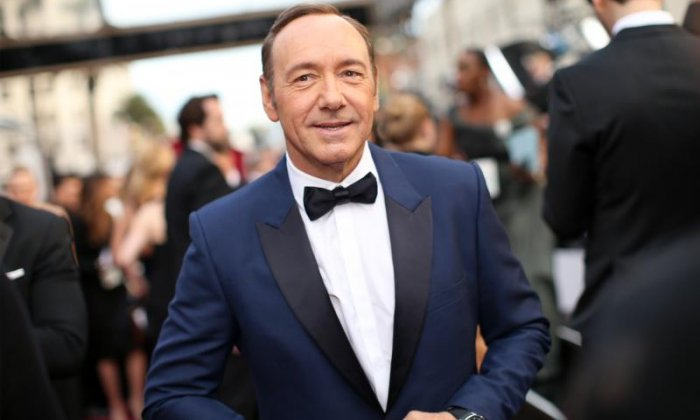 "Kevin Spacey is weathering criticism for coming out as gay in the same statement in which he apologised for alleged ""inappropriate drunken behaviour"" with a boy in the 1980s.  Actor Anthony Rapp accused the Oscar winner of placing him on a bed and climbing on top of him after a party at his apartment in 1986.  Spacey would have been 26 at the time, and Rapp would have been 14 years of age.  The House of Cards star said he was ""horrified"" at the claim, saying he owes Rapp an apology for any ""inappropriate dr"
