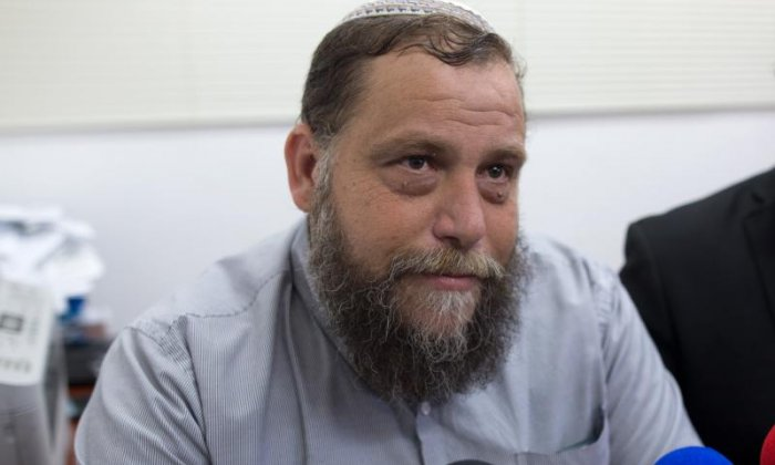 Israeli police arrest 15 suspected Jewish extremists including leader of far-right group Lehava