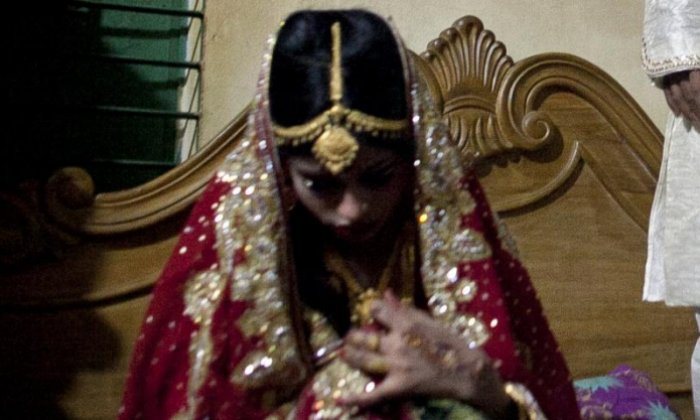 Indian Supreme Court rules child bride sex is rape
