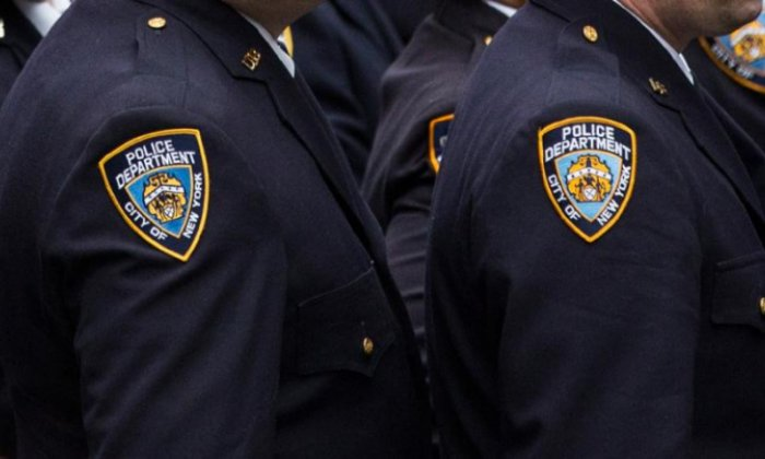 NYPD investigation starts after video shows 'police officer punching teenager'