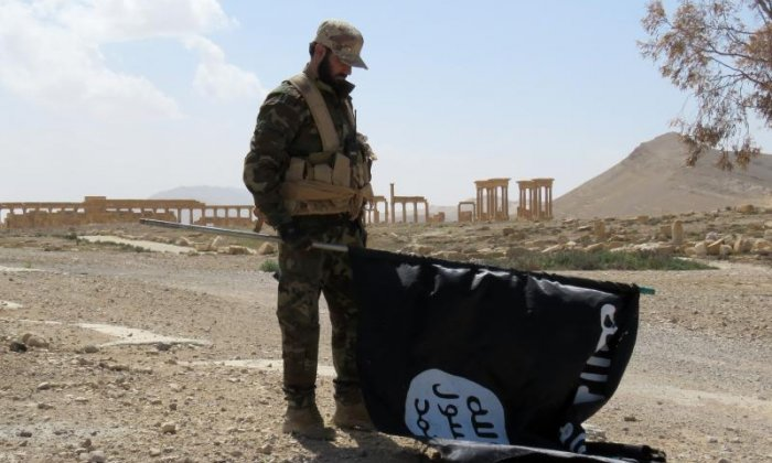 French jihadists in Syria 'still receiving benefits from France used to fund Isis'
