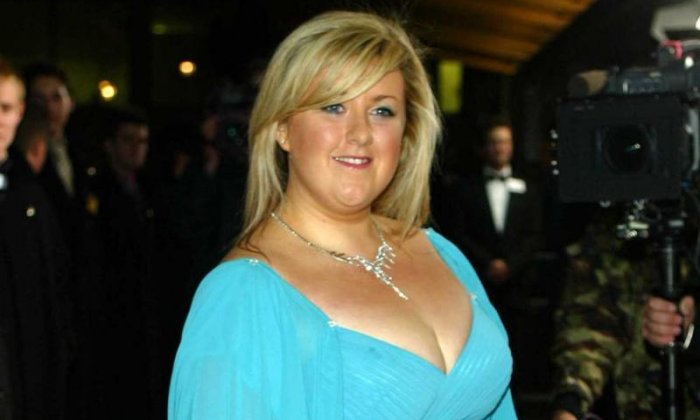 "Singer Michelle McManus only won Pop Idol ""because she was fat"" and ""being a disabled person, I would hate to win something because people thought I was 'brave' or felt sorry for me, rather than for my superior ability/talent."""