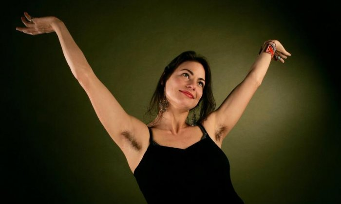 The Big Debate on armpits: 'Mrs Thatcher closed the armpits and deodorant manufacturers fought the police'