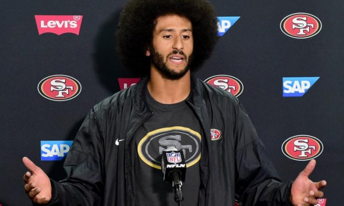 Colin Kaepernick files lawsuit against the NFL alleging collusion against him