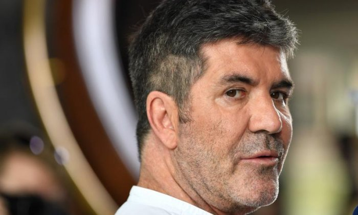 Simon Cowell rushed to hospital after accident at home