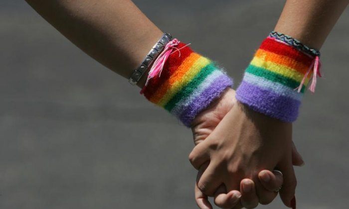 'Be proud of who you are' - Messages of support sent to mark National Coming Out Day