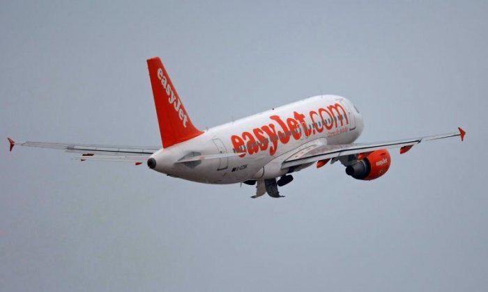 'Absolutely disgusting' - easyJet criticised over high prices following Monarch collapse