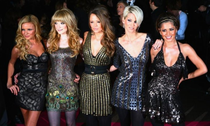 """""""Girls Aloud - I advise you to sack Sarah and the remaining four members come and have an orgy with me."""""""