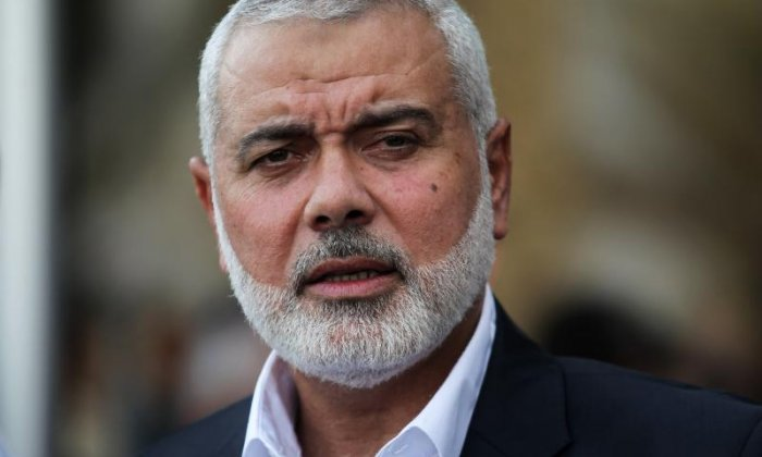 Hamas and Fatah 'reach political reconciliation deal'