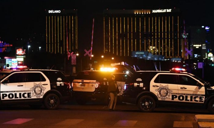 Las Vegas: Horrific incident was by no means the first in the US