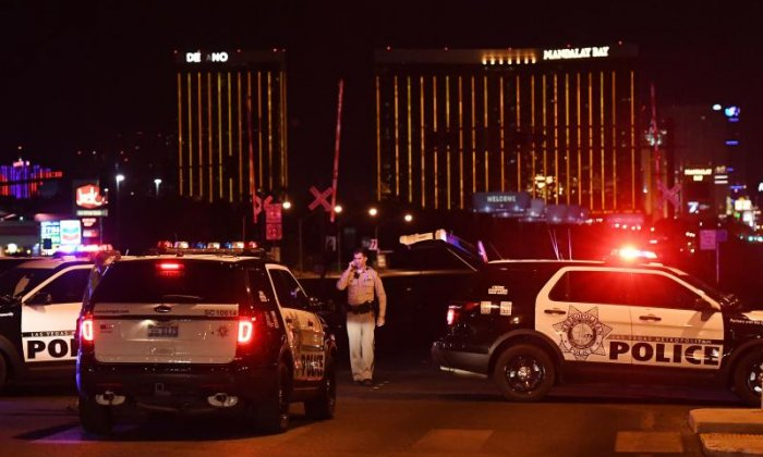Las Vegas: Former lieutenant claims the safest American cities have open gun control