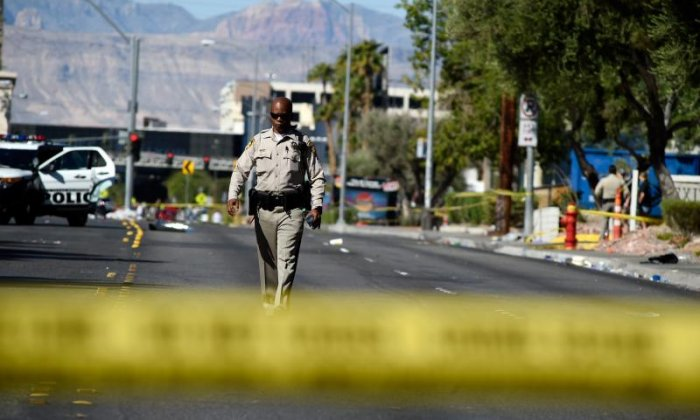 Las Vegas shooting: Political commentator doubts it will provoke gun laws change Bill Bernard