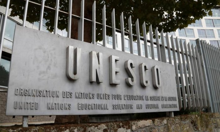 Palestinian foreign ministry laments US decision to leave Unesco over anti-Israel bias