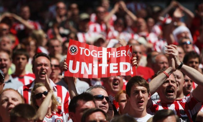 """Sheffield United supporters are """"f***ing pigs"""" and the residents of Leeds are """"a bunch of rugby lovin' c***s."""""""