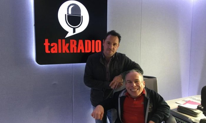 Actor Warwick Davis on his new musical, Stranger Things and Solo: A Star Wars Story