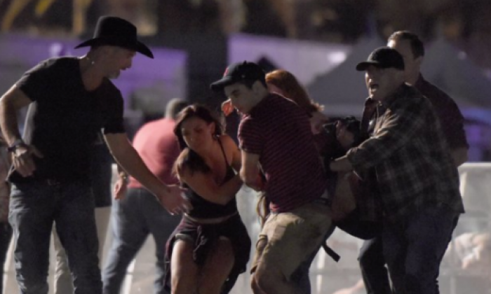BREAKING REPORT: ISIS Claims Responsibility For Vegas Massacre