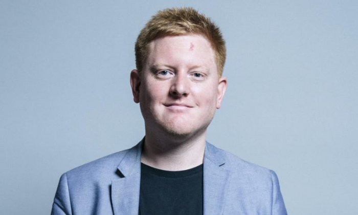 'Jared O'Mara can't be forced to resign by Labour and we must give him a chance', says journalist