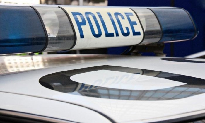 Police have charged three people in connection with the incident