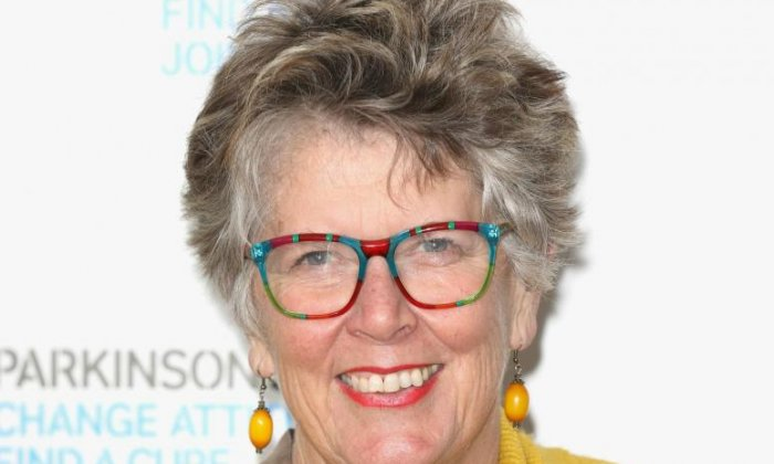 'Accidental tweeting GBBO winner because of time zones is the most middle class thing' - Twitter reacts to Prue Leith blunder