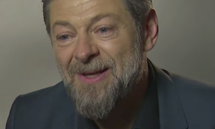 Andy Serkis tells more about directing his new film 'Breathe'