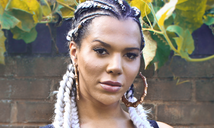Munroe Bergdorf on activism, L'Oreal, and her role in the Huffington Post's New Activists series